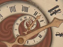 Time Spiral by gadl