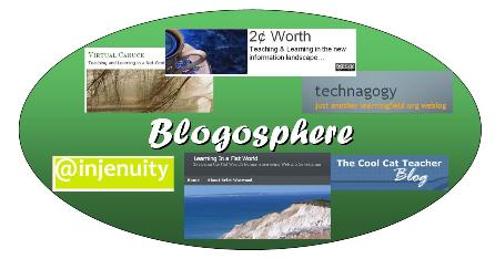 Blogosaphere 2