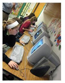 Kids and Computers