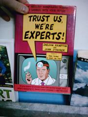 Trust Experts