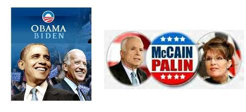 2008 Candidates