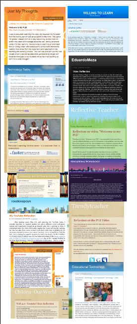 classblogs