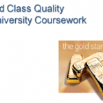What Does Quality Mean in the Classroom?