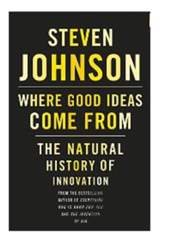 Johnson book