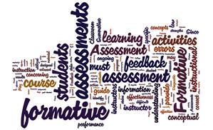 Assessment Wordle