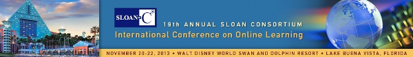 SLOAN Conference logo