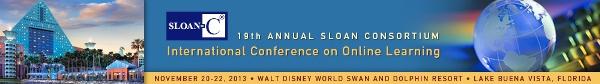 SLOAN Conference logo