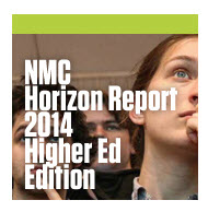 NMC Horizon Report