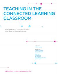 connected learning COVER