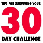The 30-Day Challenge Recap