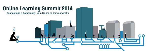 Online Summit graphic