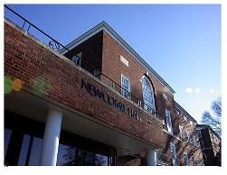 Newcomb Hall