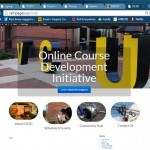 Our Fifth Online Course Development Initiative