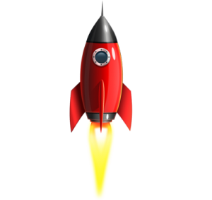 thought vector rocket