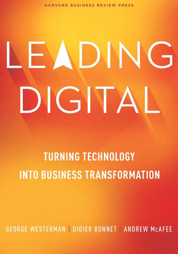 Digital Leadership Learning In A Flat World