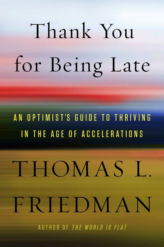 Freidman book