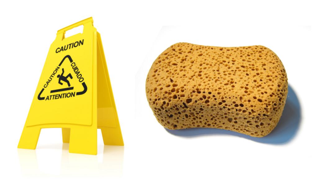 liability sponge