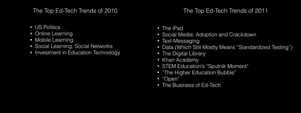 trends2010-2011
