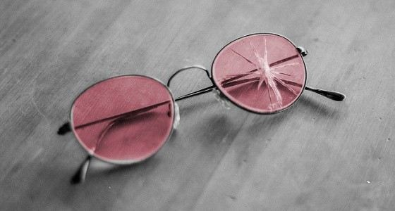 e2d2033bb1d My Cracked Rose Colored Glasses – Learning In a Flat World