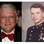 The Passing of a Shipmate