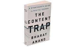 Book - The Content Trap